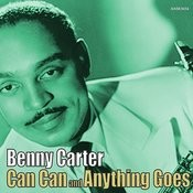 Can Can & Anything Goes Songs