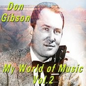 My World Of Music, Vol. 2 Songs