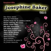 Greatest Hits: Josephine Baker Vol. 1 Songs