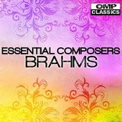 Essential Composers: Brahms Songs