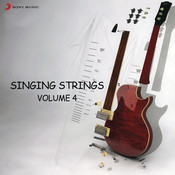 Singing Strings, Vol. 4 Songs