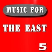 Music For The East, Vol. 5 Songs