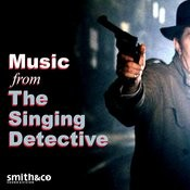 The Singing Detective (Music From The Original Tv Serie) Songs