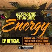 Energy E.P. Remixes Songs