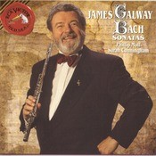 Galway Plays Bach Songs