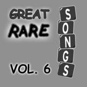 Great Rare Songs, Vol. 6 Songs