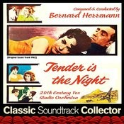 Tender Is The Night (Ost) [1962] Songs