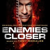 Enemies Closer (Original Motion Picture Soundtrack) Songs