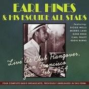 Live At Club Hangover, San Francisco Jan-Feb. 1954 Songs