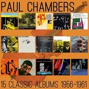 15 Classic Albums 1956-1961 Songs
