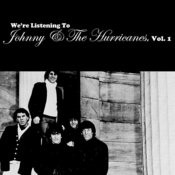 We're Listening To Johnny & The Hurricanes, Vol. 1 Songs