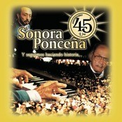 45 Aniversario Songs