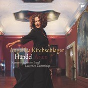 Handel: Arias Songs