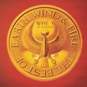 The Best Of Earth, Wind & Fire Vol.1 Songs
