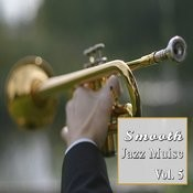 Smooth Jazz Music, Vol. 5 Songs