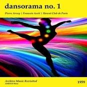 Dansorama No. 1 Songs