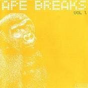 Ape Breaks Vol. 1 Songs