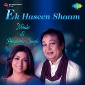Ek Haseen Shaam - Mitalee And Bhupinder Singh Songs