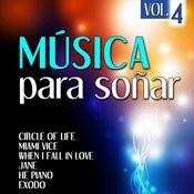 Musica Para Soñar Vol. 4 Songs