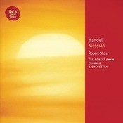 Hndel: Messiah Songs