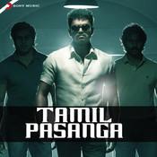 Tamil Pasanga Songs