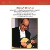 Brouwer: Guitar Concerto No. 3 - Rodrigo: Fantasía Para Un Gentilhombre Songs