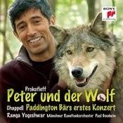 Paddington Bärs Erstes Konzert: X. Paddington Eilt Nach Hause Song