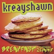 Breakfast (Syrup) Song
