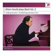 Glenn Gould Plays Bach Vol. 2 Songs