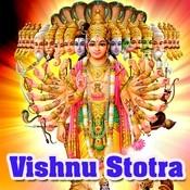 Vishnu Stotra Songs