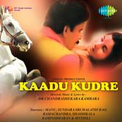 Kaadu Kudre Songs