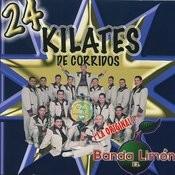 24 Kilates De Corridos Songs