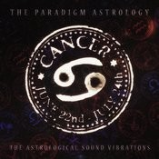 Cancer (The Astrological Sound Vibrations) Songs