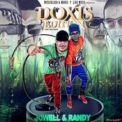 Doxis Edition (The Mixtape) Songs