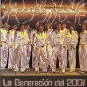 La Generación 2001 Songs