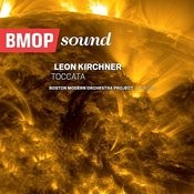 Leon Kirchner: Toccata Songs