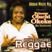 Pure Gospel Reggae, Vol. 1 Songs