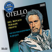 Verdi: Otello Songs
