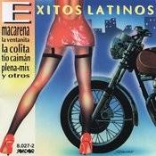 Exitos Latinos Uruguay Songs