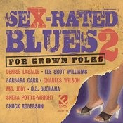 Sex-Rated Blues, Vol. 2 Songs