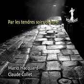 L'adieu Du Cavalier (Apollinaire) Song