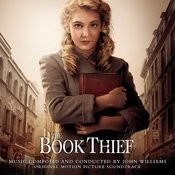 The Book Thief (Original Motion Picture Soundtrack) Songs