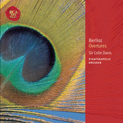 Berlioz: Overtures: Classic Library Series Songs