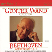 Günter Wand Collection: Beethoven Symphonies Nos. 1-9 Songs
