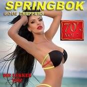 Springbok Goue Treffers 70's, Vol. 7 Songs