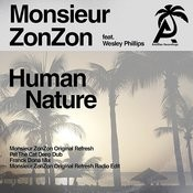 Human Nature (Franck Dona Mix) Song