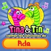 Cantan Las Canciones De Ada Songs