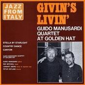 Jazz From Italy - Givin's Livin' Songs