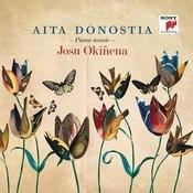 Aita Donostia. Piano Music Songs