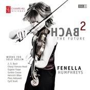 Bach 2 The Future, Vol. 1 Songs